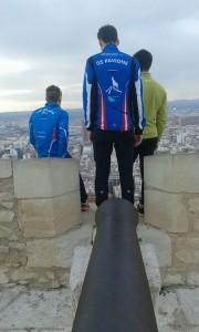 Alicante 2016